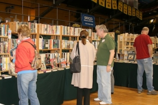 Albany Antiquarian Book & Ephemera Fair