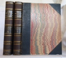 Life and Letters of John Gibson Lockhart; From Abbotsford and Milton Lockhart MSS. and Other Original Sources. Andrew Lang.