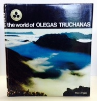 The World of Olegas Truchanas. Max Angus.