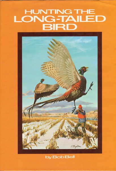 Hunting the Long-tailed Bird. Bob Bell.