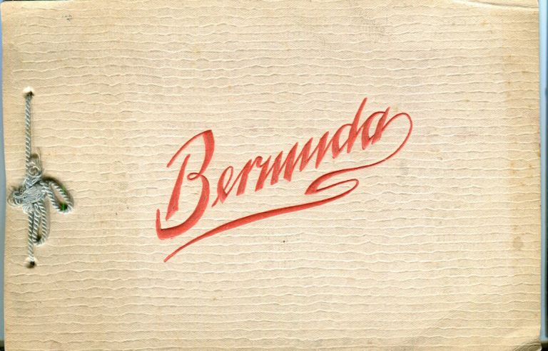 Windward Resorts In Southern Seas. Bermuda And The Windward West India Islands. Quebec Steamship Company.