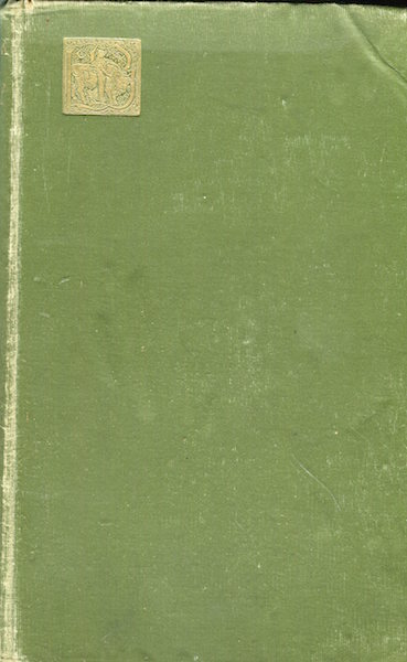 The Book Of The Dry Fly, (Henry Darbee's Copy); With contributions by the Marquis of Granby and J.E. Booth. George A. B. Dewar.