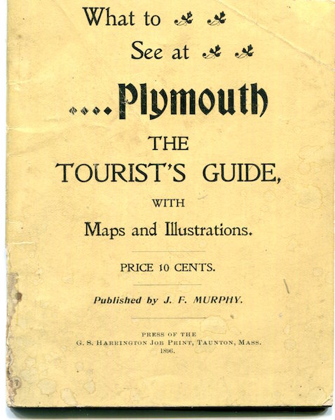 What to See at Plymouth: the Tourist's Guide With Maps & Illustrations. J. F. Murphy.