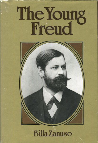 The Young Freud; The Origins Of Psychoanalysis In Late Nineteenth Century Viennese Culture. Billa Zanuso.