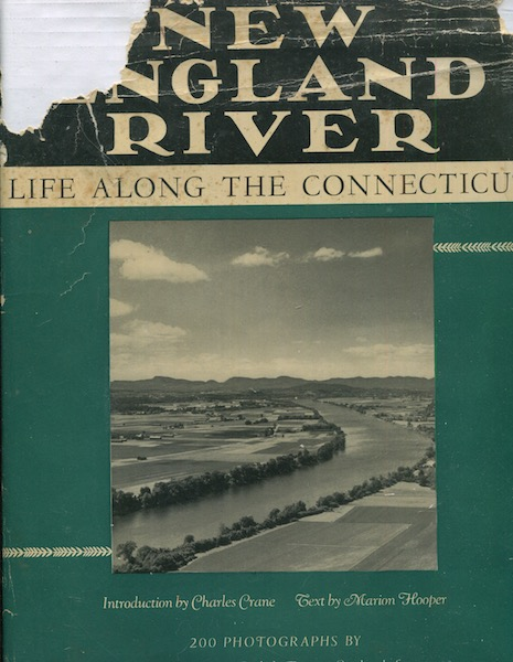 Life Along The Connecticut River. Marion Hooper.