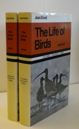 The Life Of Birds. Jean Dorst
