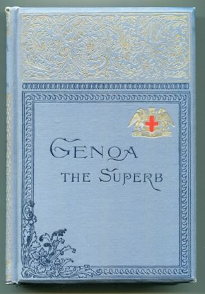 Genoa The Superb, The City of Columbus. Virginia W. Johnson