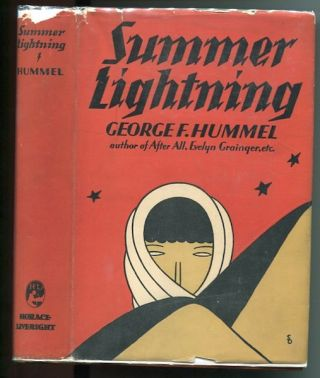 Summer Lightning. George F. Hummel