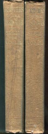 Sketches of the Irish Bar, With Memoir And Notes By R. Shelton Mackenzie; In Two Volumes. Richard...