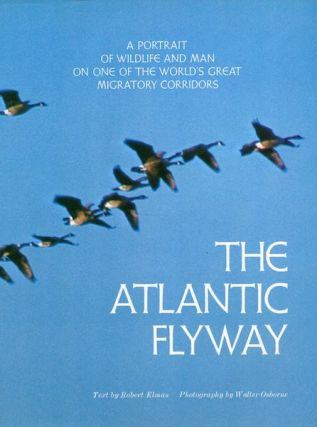 The Atlantic Flyway. Robert Elman