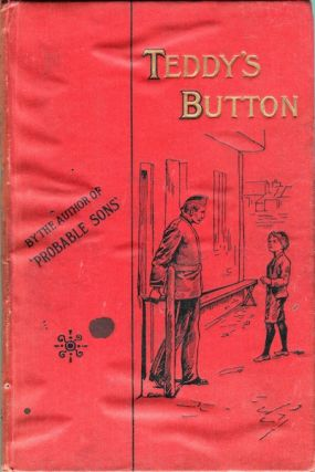 Teddy's Button. Amy Le Feuvre