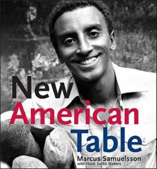New American Table. Marcus/ Walters Samuelsson, Paul, Heidi Sacko/ Brissman, Photographer
