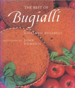 The Best of Bugialli. Giuliano Bugialli