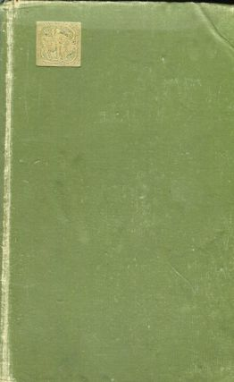 The Book Of The Dry Fly, (Henry Darbee's Copy); With contributions by the Marquis of Granby and...