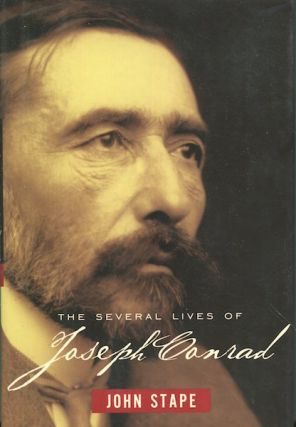 The Several Lives Of Joseph Conrad. John Stape