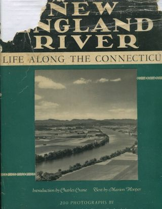 Life Along The Connecticut River. Marion Hooper