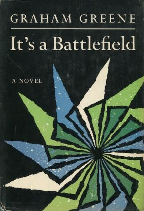 It's A Battlefield. Graham Greene