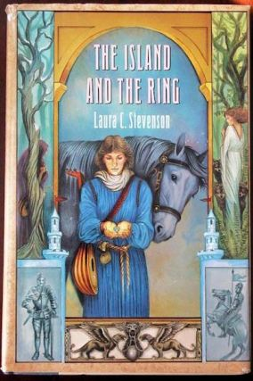 The Island And The Ring. Laura C. Stevenson