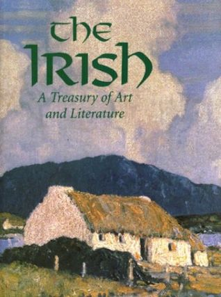 The Irish A Treasury of Art and Literature. Leslie Conron Carola